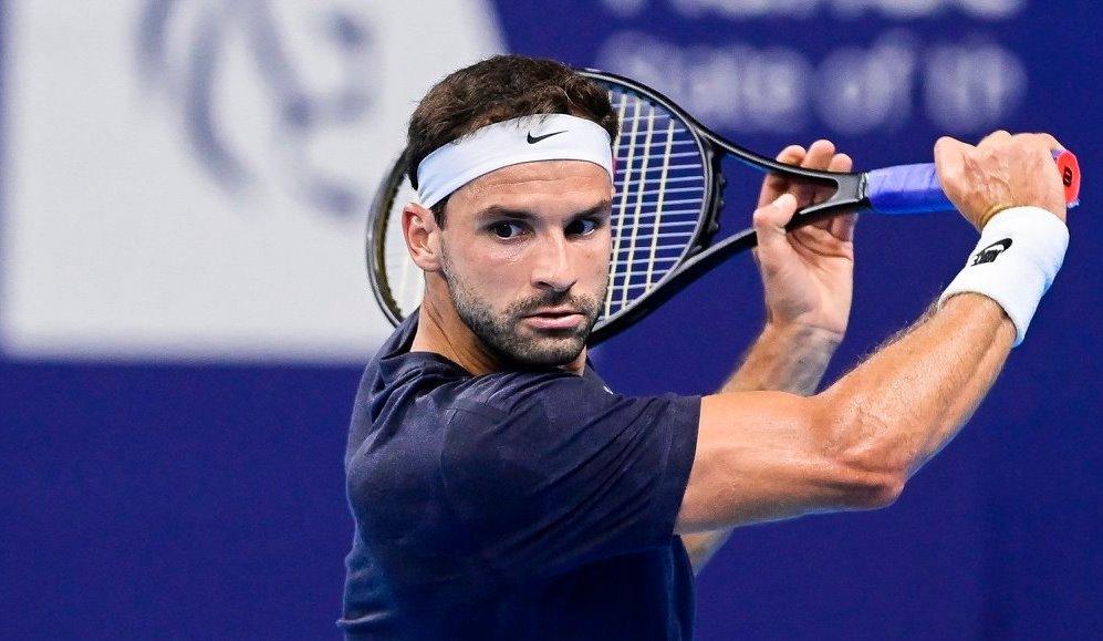 Гришо излиза срещу удобен съперник на четвъртфиналите във Виена 10
