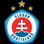 Слован Братислава лого