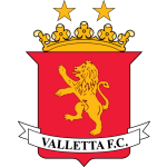 Валета лого