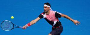 Григор Димитров ще играе и на двойки в Акапулко