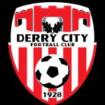 Derry City лого