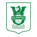 Олимпия Любляна лого