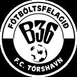 Б36 Торсхавн лого