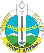 Ордабаси лого