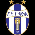 Тирана лого