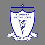Сейнт Джоузефс лого