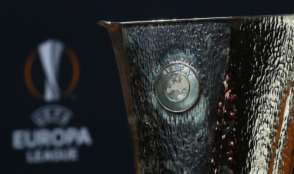 УЕФА сложи грузинска бригада на Тотнъм - Лудогорец 1