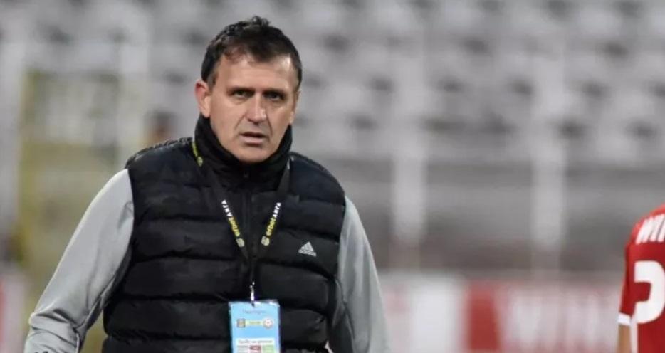 Бруно: Не е хубаво за играчите, че още не са вкарали в Европа 1