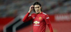 Кавани е поискал да напусне Ман Юнайтед след края на сезона