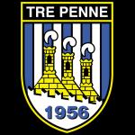 Тре Пене лого
