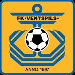 Вентспилс лого