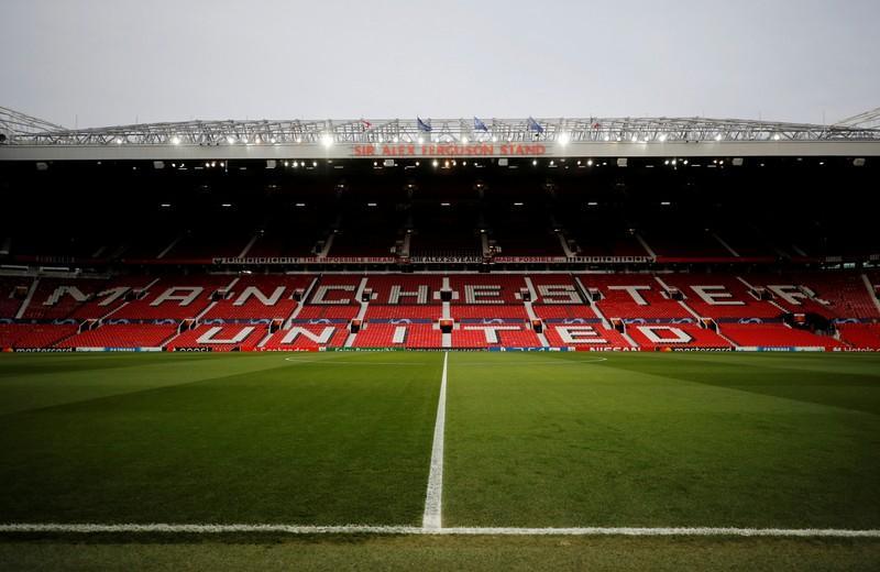 Юнайтед отчете загуба за финансовата година 1