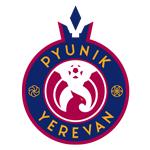 Пюник Ереван лого