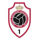 Антверп лого