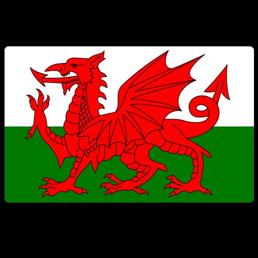 Уелс лого