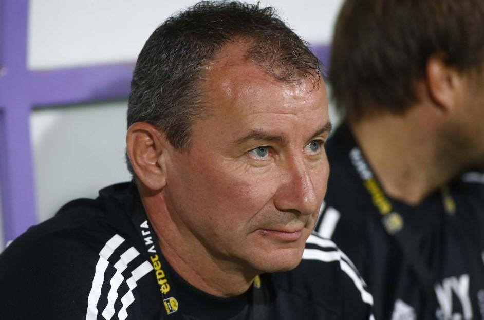 Белчев след уволнението: Радвам се, че класирах отбора в Европа 1