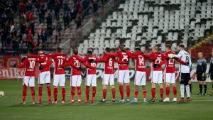 ЦСКА залага на привличането на българи през лятото