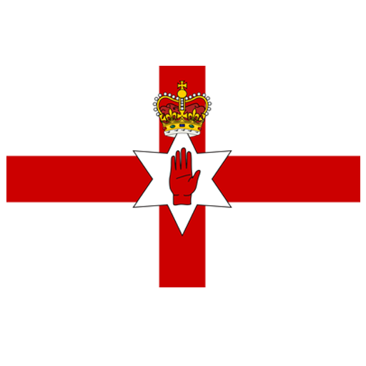 Северна Ирландия лого