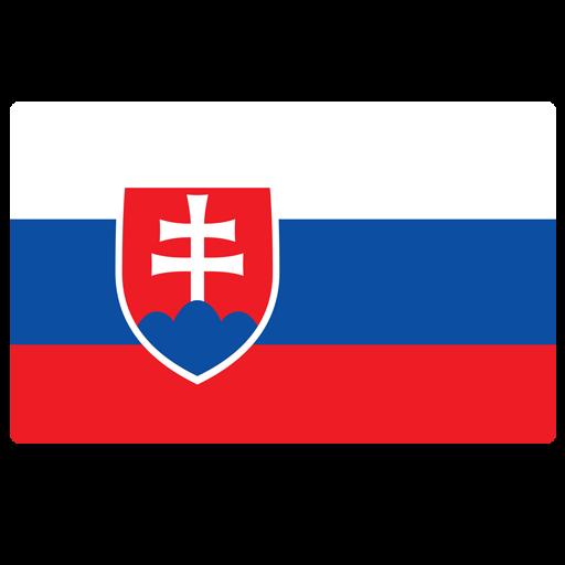 Словакия лого