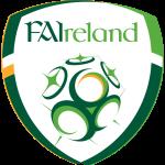 Ирландия лого