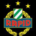 Рапид Виена лого