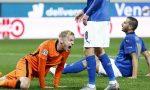 Италия и Нидерландия не успяха да се победят след куп пропуски