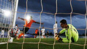 Реал излиза за реванш срещу Шахтьор, Интер с тежко гостуване