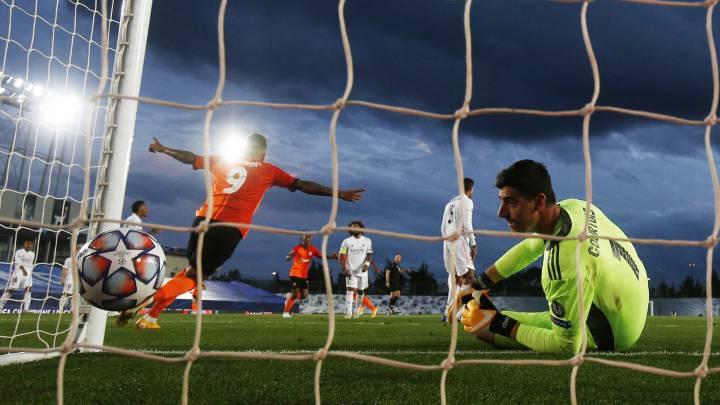 Реал излиза за реванш срещу Шахтьор, Интер с тежко гостуване 14