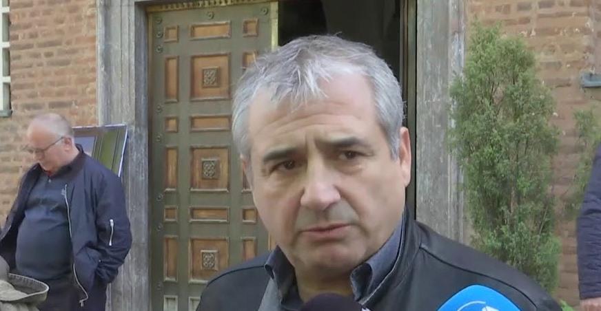 Лъчо Танев: Ясен Петров е един от добрите български треньори 1