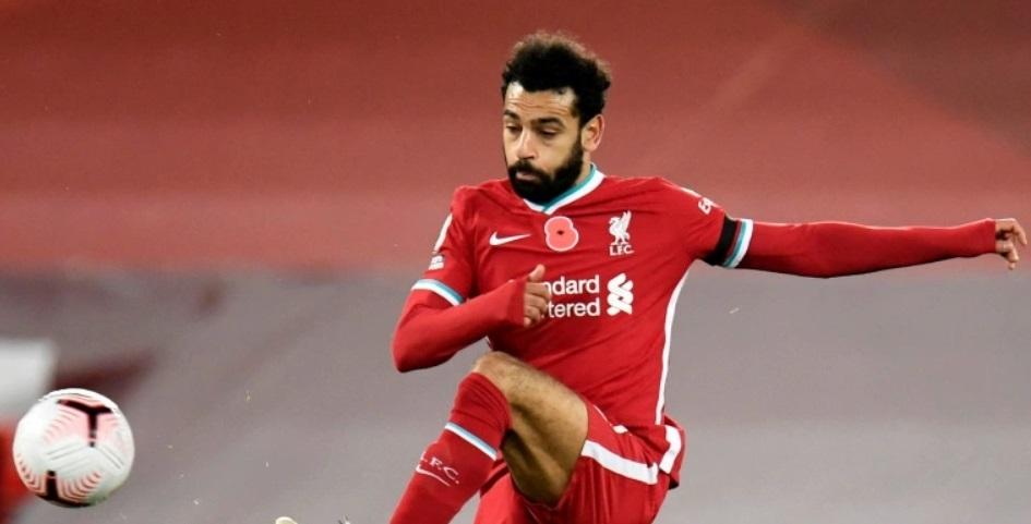 Салах: Искам да спечеля възможно най-много трофеи с Ливърпул 1