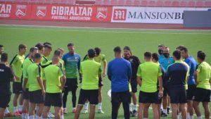 """Гибралтар е на точка от промоция в Лига """"С"""" след нулево реми"""