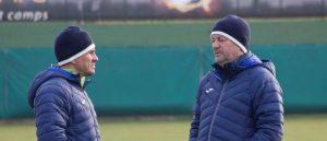 Славиша: Левски трябва да си намери правилните играчи