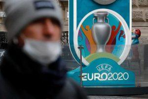 Великобритания поиска всички мачове от Евро 2020
