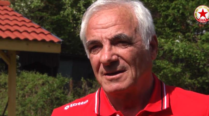 Копата: Акрапович промени облика на ЦСКА, отборът е по-агресивен 1
