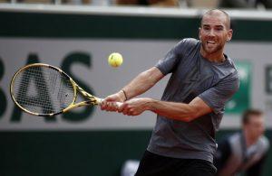 Агут се отказа от Sofia Open, Манарино идва на негово място