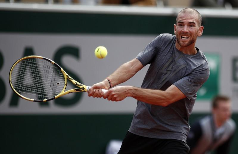Агут се отказа от Sofia Open, Манарино идва на негово място 2