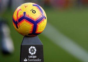 Ла Лига намалява драстично тавана за заплати в елитните клубове
