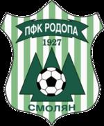Родопа Смолян лого