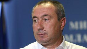 В Турция: Станимир Стоилов води преговори с Кайзериспор