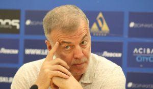 Левски назначава нов спортен директор през зимата