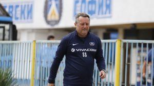 Славиша Стоянович се договори с Левски, поема отбора от петък