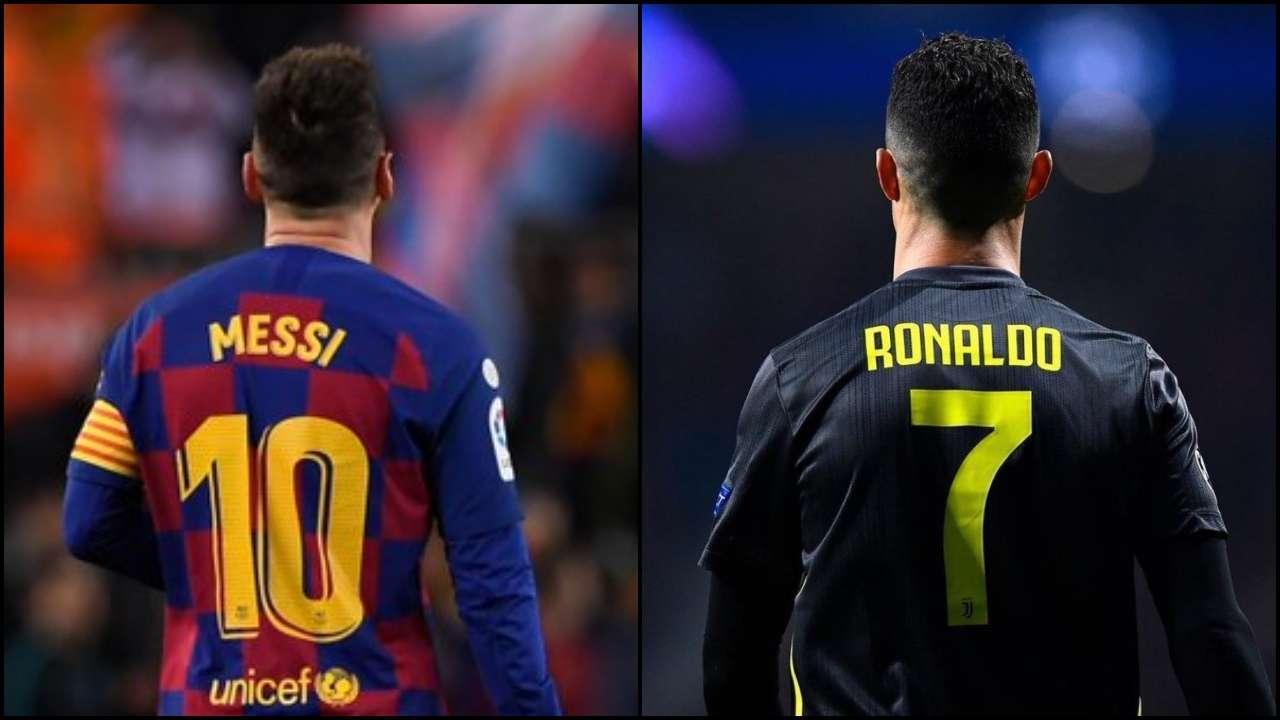Сигурно е: Меси се изправя срещу Роналдо във вторник 1