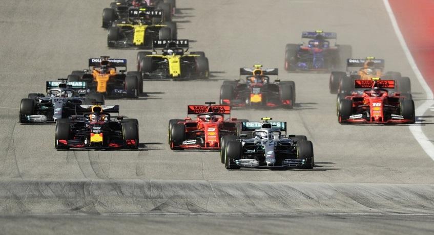 Публиката на Гран при на Португалия е под въпрос 1