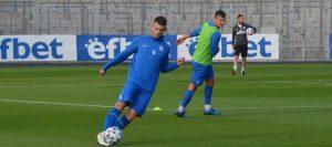 Защитник на Арда ще се възстановява поне 6 месеца след операция