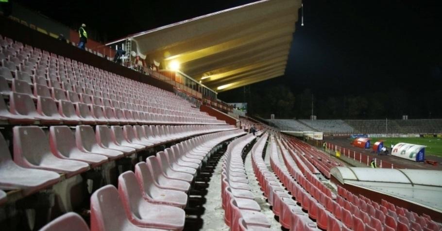 Глобяват ЦСКА с 1000 лв. заради казуса със светлинното табло 1