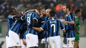 Коронавирус: Мачовете в Серия А може би ще се играят при затворени врати