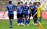 """Черно море без 9 играчи срещу Етър, ето групата на """"моряците"""" 8"""