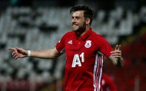 Основен футболист на ЦСКА остава в клуба за следващия сезон