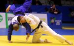 Отложиха Европейското първенство по джудо за втори път