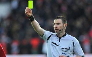 Повериха мач на Интер в Шампионска лига на Георги Кабаков